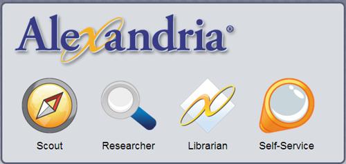 Alexandria Library Catalog / Alexandria