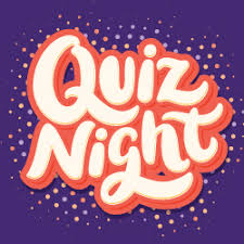 RAS MADNESS - Register Now for Quiz Night!