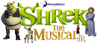 SHREK JR. sign ups for cast and crew are open!