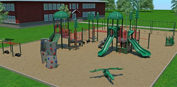 FAS Playground Project 2018